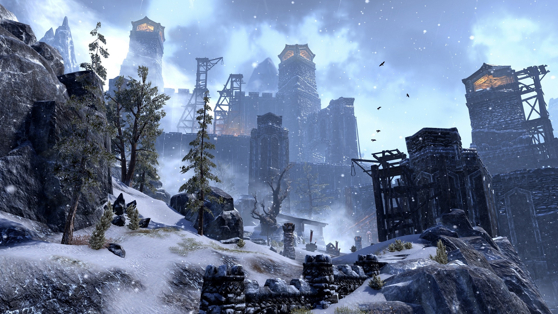 The Elder Scrolls Online: Baustellen – Die Balance in Cyrodiil und das Ende der Veteranen-Ränge