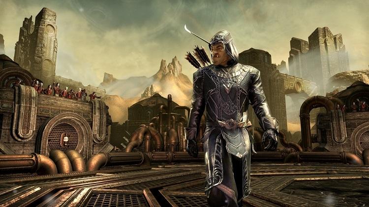 The Elder Scrolls Online: Wann kommt Orsinium? Wann ist TESO am 2.11. spielbar? [Update]