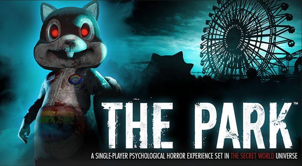"""The Secret World: Wer """"The Park"""" vorbestellt, wird zum Killer-Backenhörnchen"""