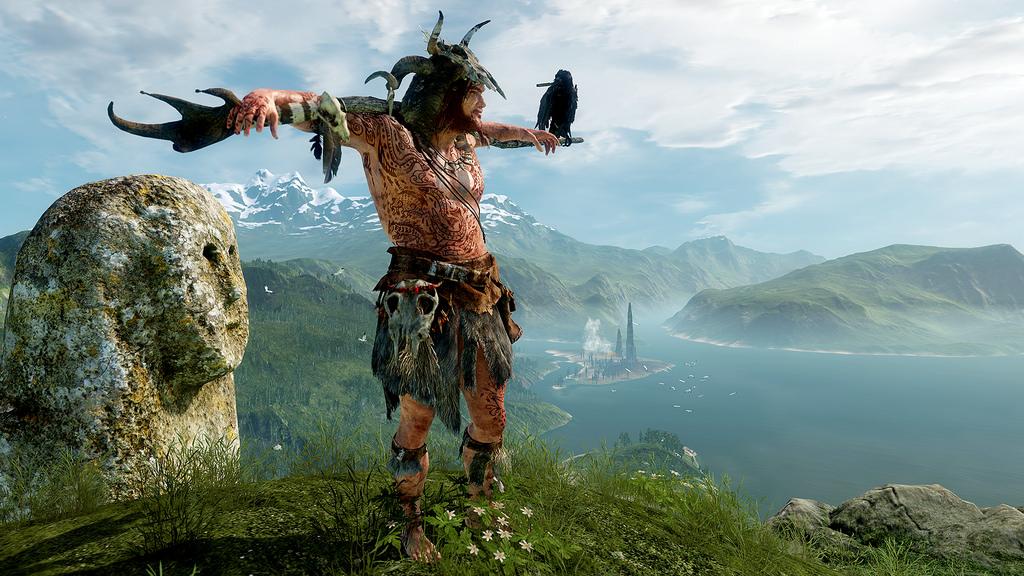 Was ist mit dem PS4-exklusiven WiLD los? Das sah doch so gut aus