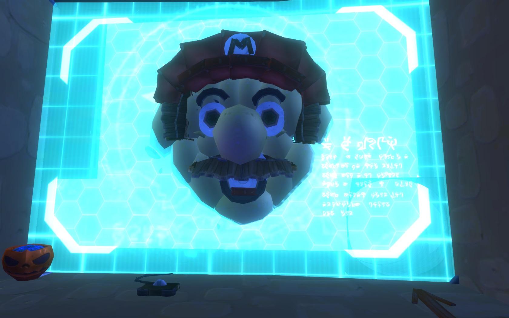 WildStar: Housing-Wahnsinn eines Mario-Fans