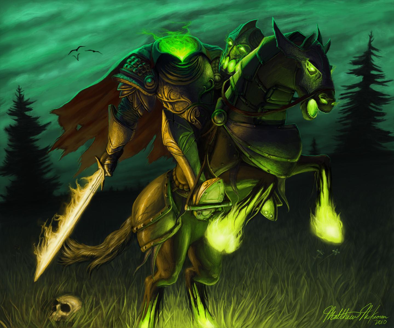 World of Warcraft: Oktober steht im Zeichen der Schlotternächte