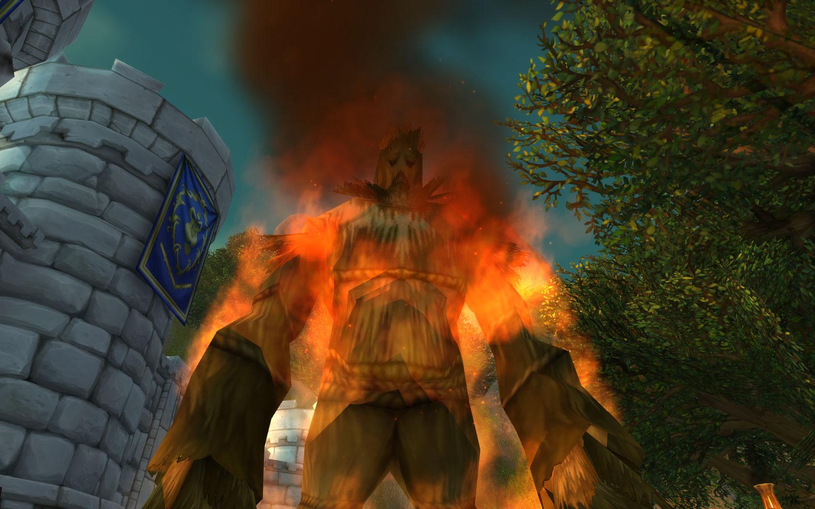 World of Warcraft: Neue Belohnungen der Schlotternächte!