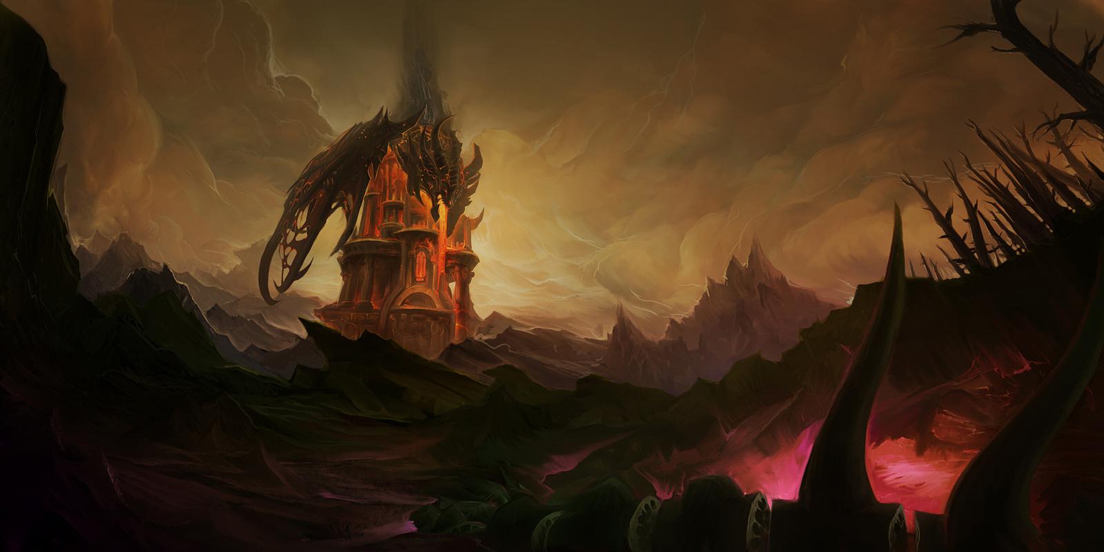 World of Warcraft: Patch 6.2.3 bringt Tapferkeitspunkte, Item-Verbesserungen