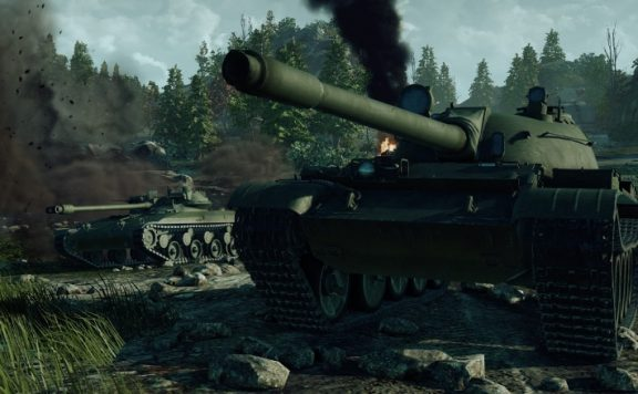 Armored-Warfare-zwillingstanks