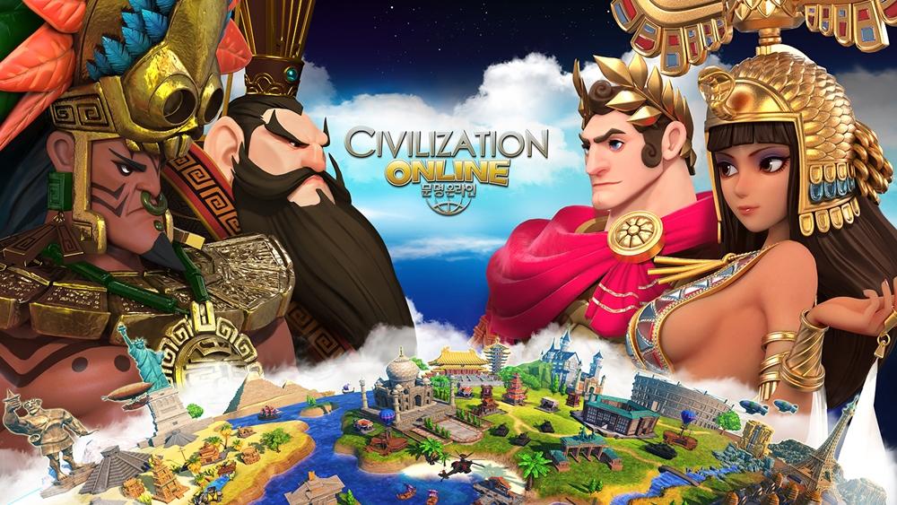 Civilization Online startet in die Open Beta – Frollein Cäsar kommandiert Panzer