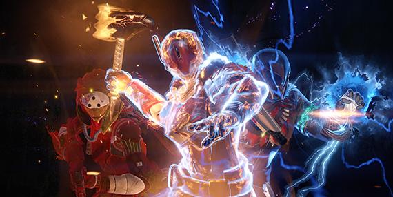 Destiny: Kann man überhaupt auf Licht-Level 320 kommen? Das Artefakt-Problem