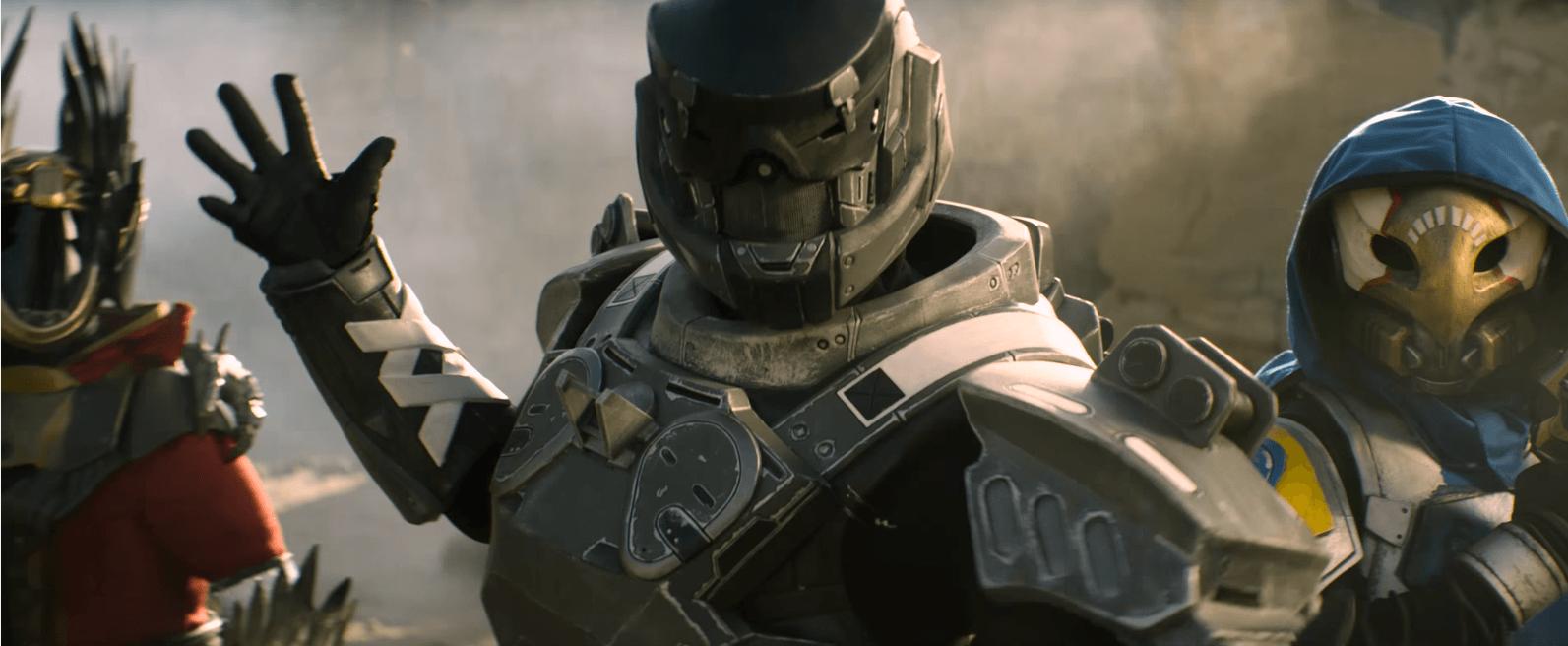 Destiny: Videos der Woche sind Heavy Metal
