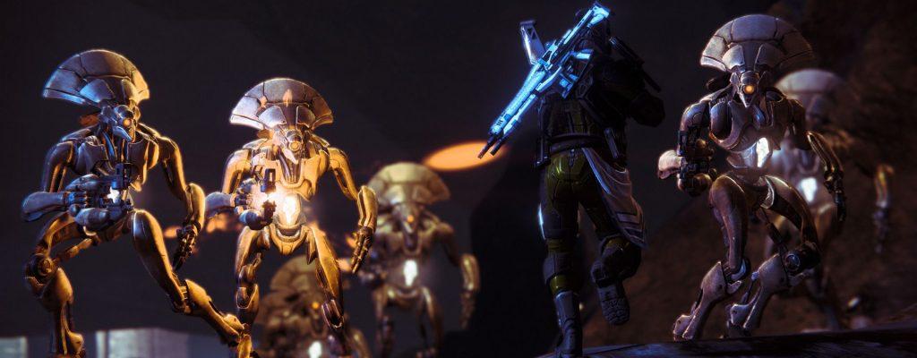 Destiny: Auf der Suche nach der verlorenen 6. Truhe in der Gläsernen Kammer – Das Lied der Orakel