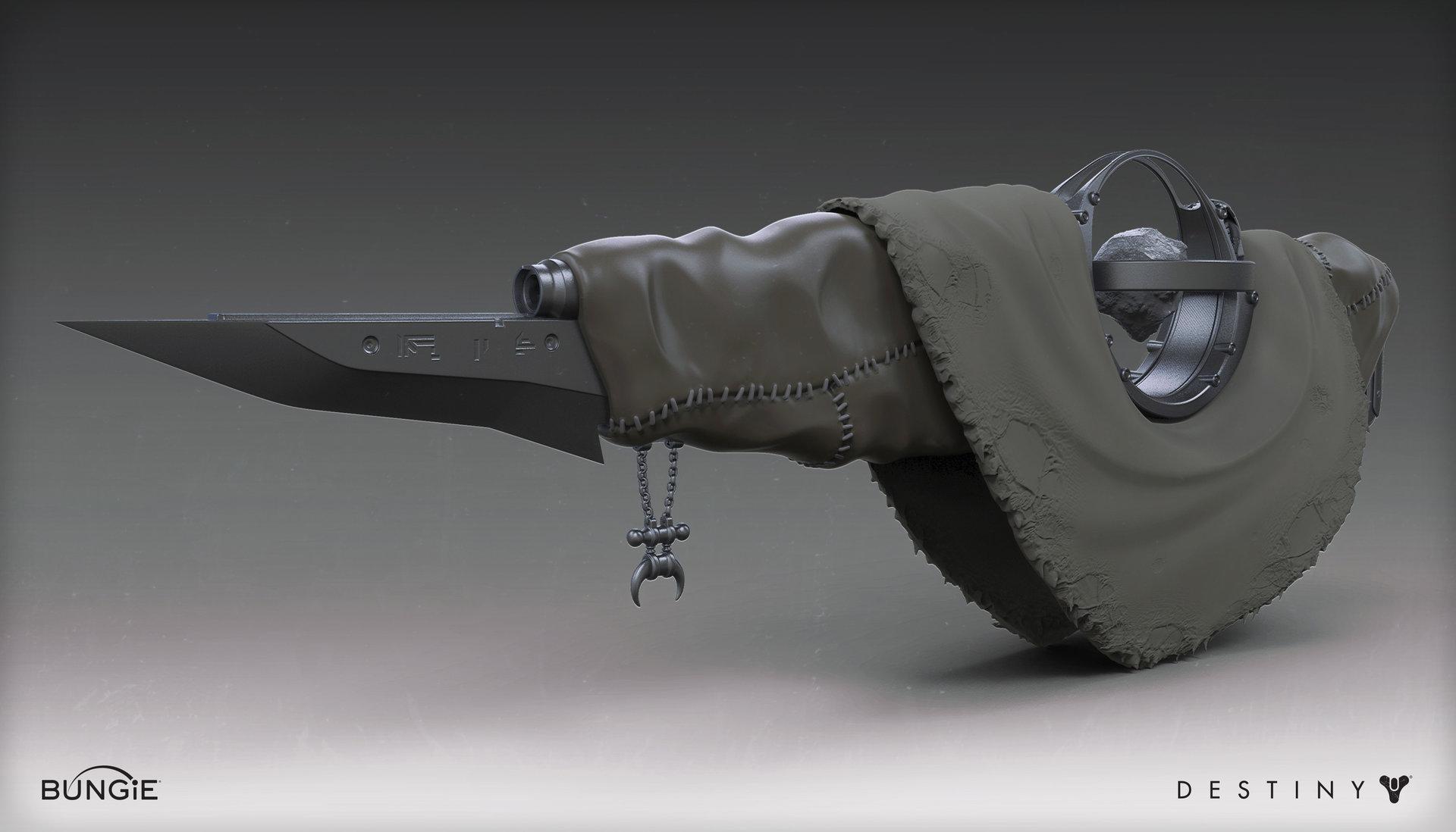 Destiny: Neue versteckte, exotische Waffe? Spieler jagen Scout-Gewehr