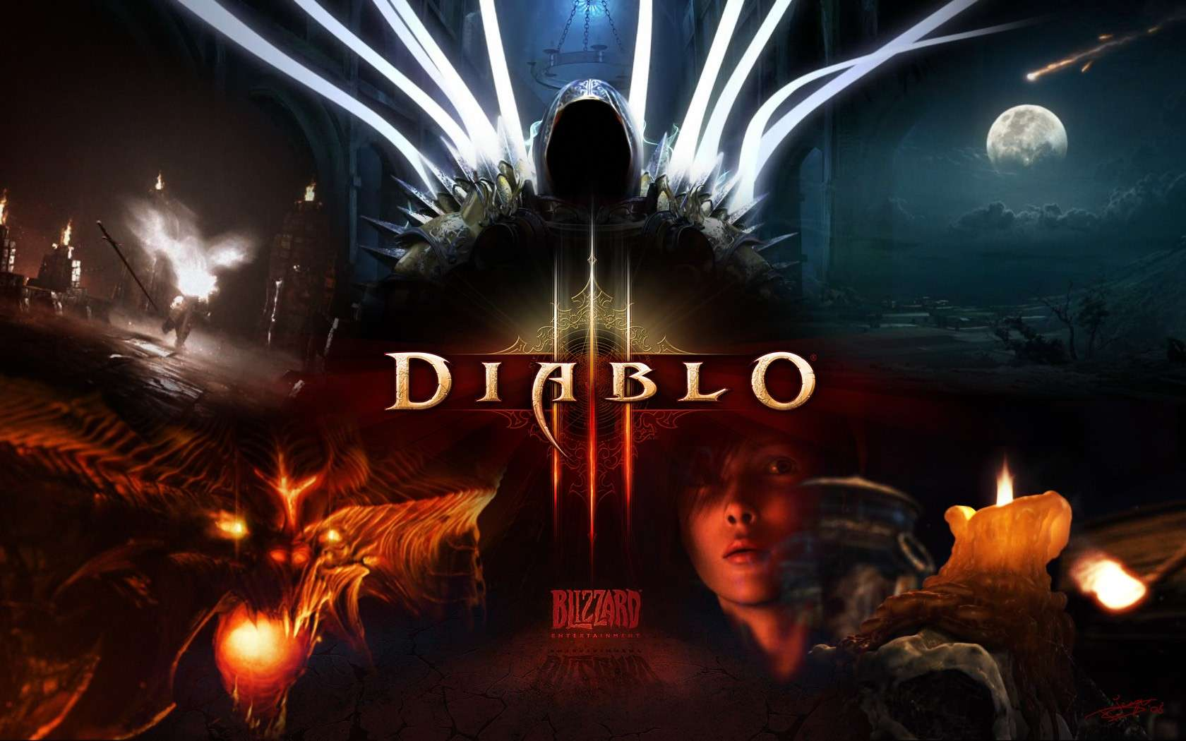 Diablo 3: Die neuen Zonen von Patch 2.4 im Video – Sind Hinweise auf ein Sequel versteckt?