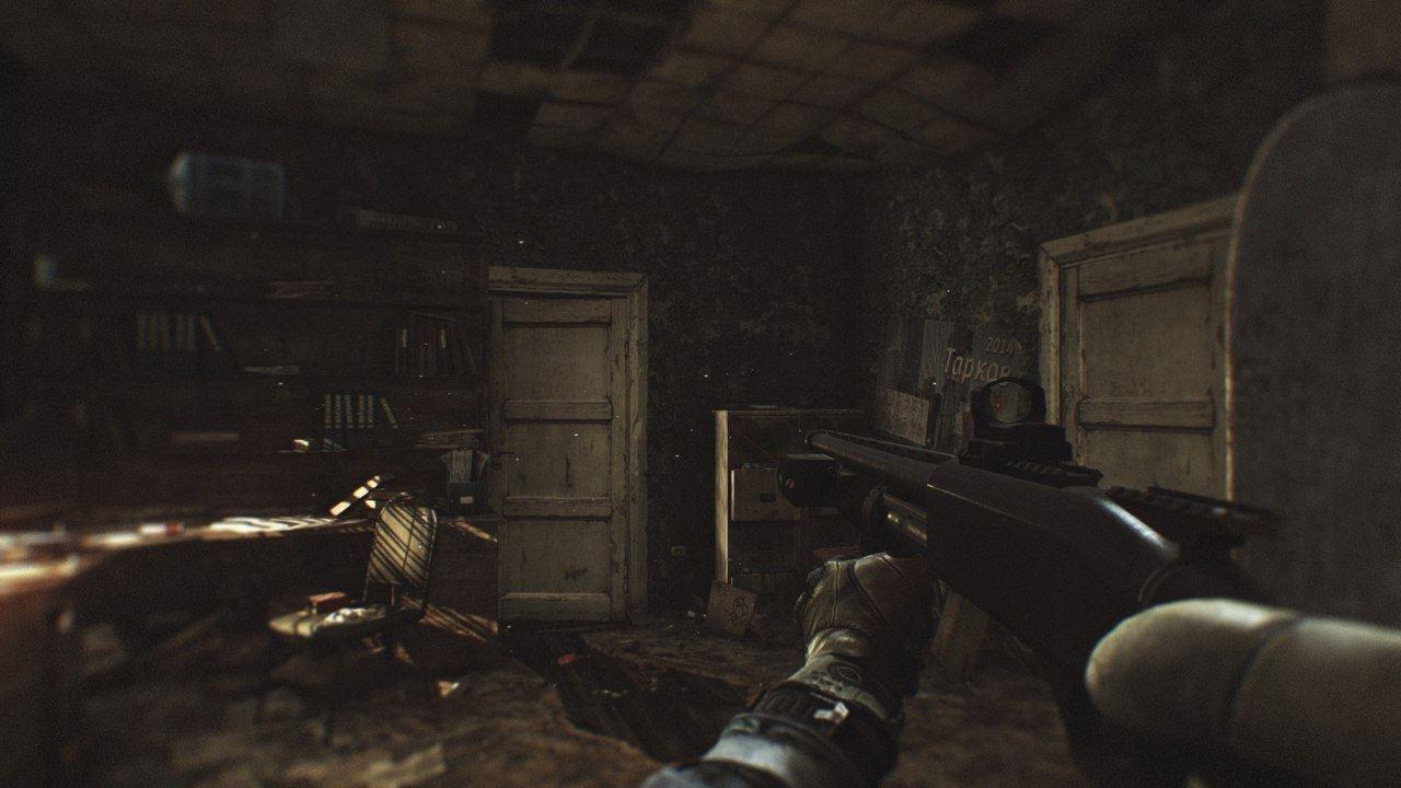 Gameplay-Trailer zu Escape from Tarkov veröffentlicht