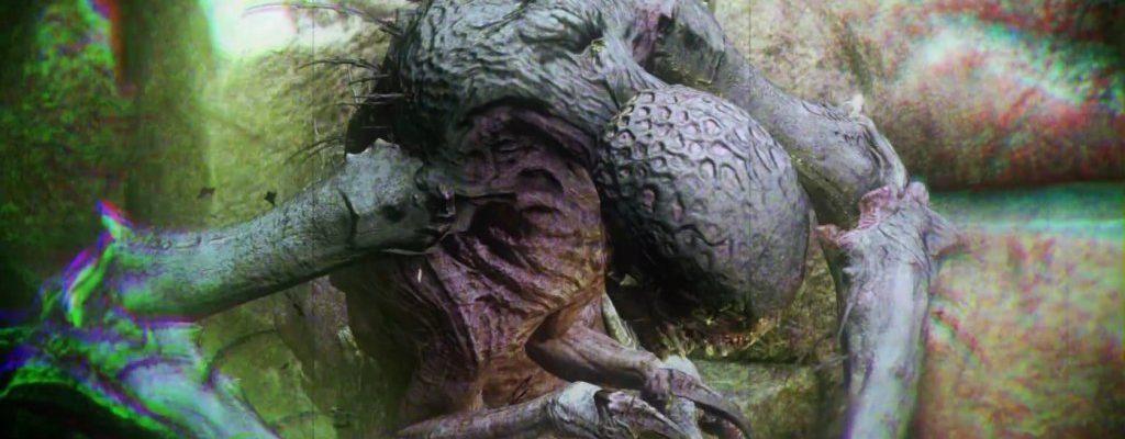 Evolve: Die Gorgone ist eklig und macht Spaß! – So spielt sich das neue Monster