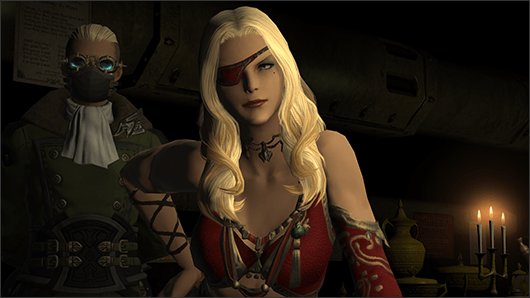 Final Fantasy XIV: Server sind down, morgen kommt der erste große Patch nach Heavensward
