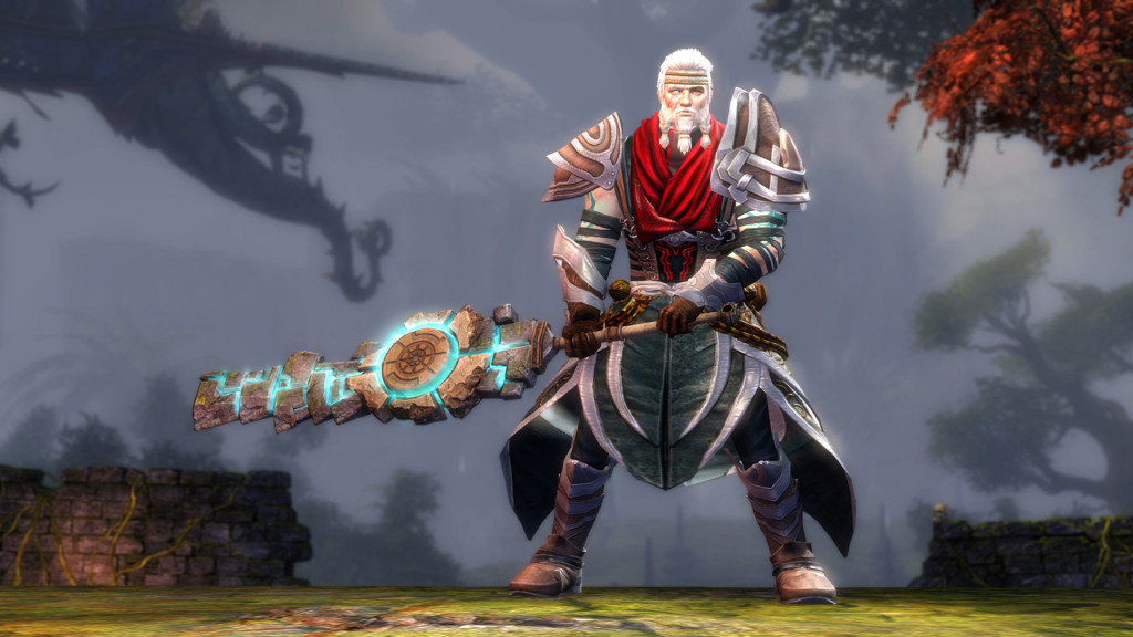 Guild Wars 2: Legendäre Rüstungen – so bekommt Ihr sie