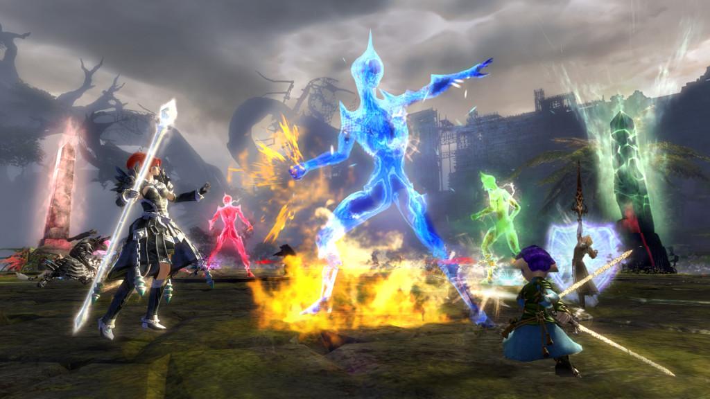 Guild Wars 2 will einzigartiges Raid-Erlebnis bieten