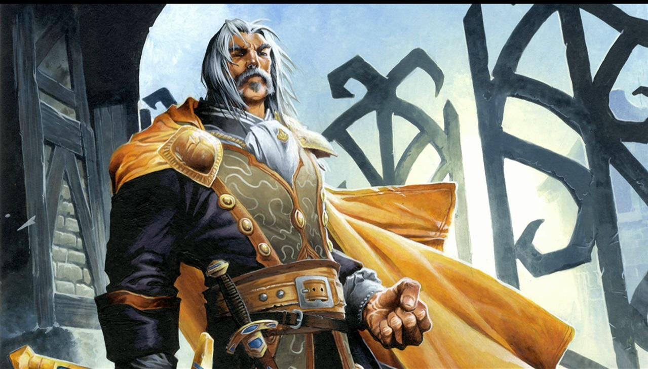 Heroes of the Storm: Das können die neuen Helden Lunara und Greymane!