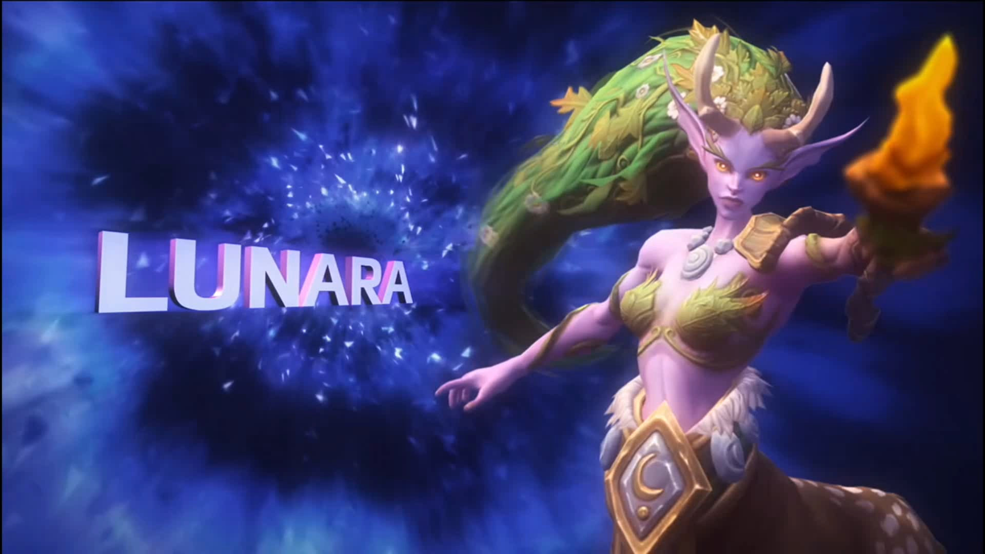 Heroes of the Storm: Wann kommt die neue Heldin Lunara? HotS-Chef antwortet auf Fan-Fragen