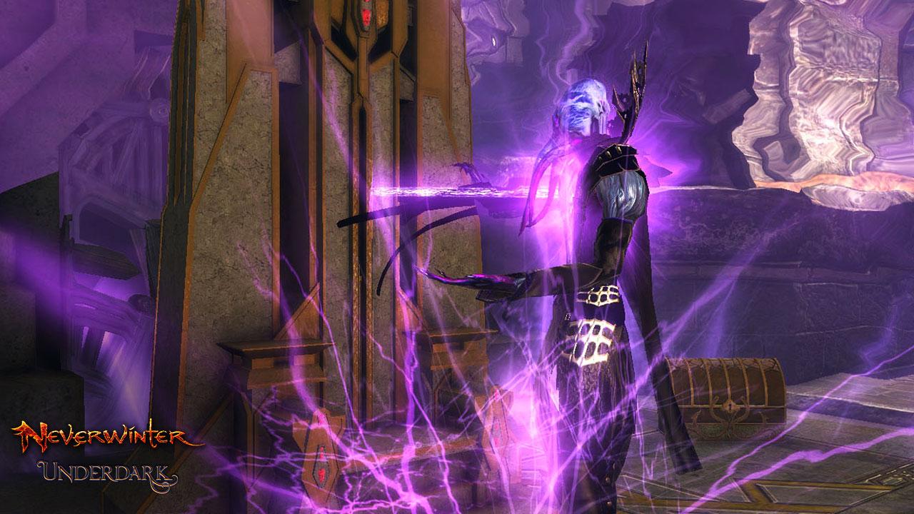 Neverwinter: Drizzt kommt am 17. November zum Free2Play-MMORPG