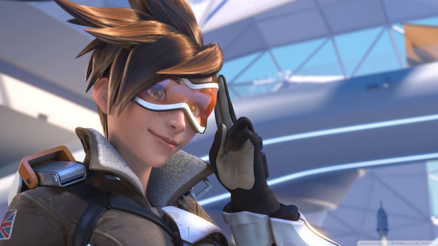 Overwatch: Endlich – Meldesystem für PS4 und Xbox One im nächsten Patch