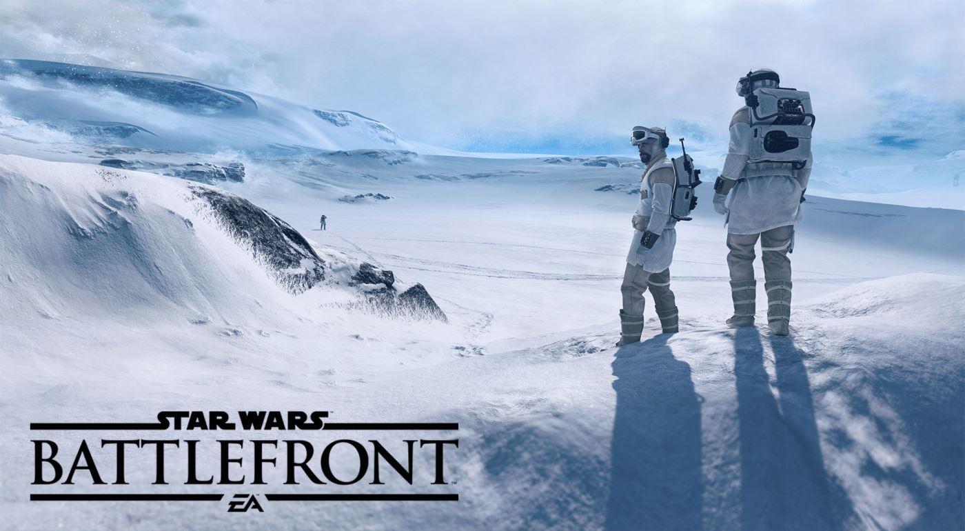 Star Wars Battlefront: Companion-App ist draußen, damit Ihr noch am Klo an Battlefront arbeiten könnt