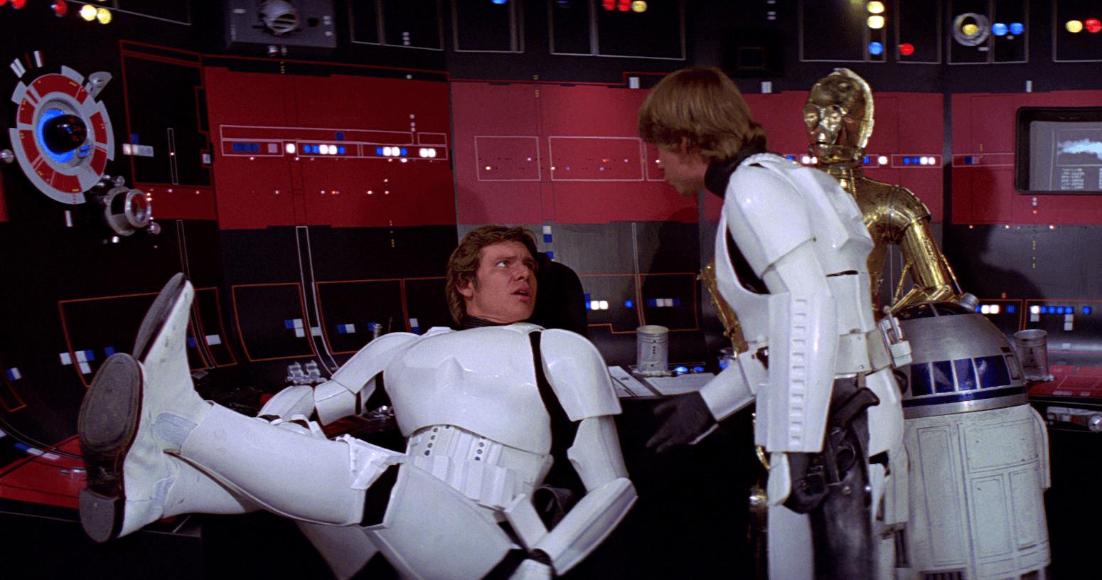 Star Wars Battlefront: Fehlende Helmpflicht für Sturmtruppler – Skandal oder gute Sache?