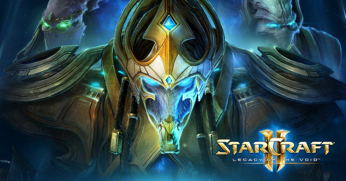 StarCraft 2: Verkauft Blizzard bald Kosmetik-DLCs?