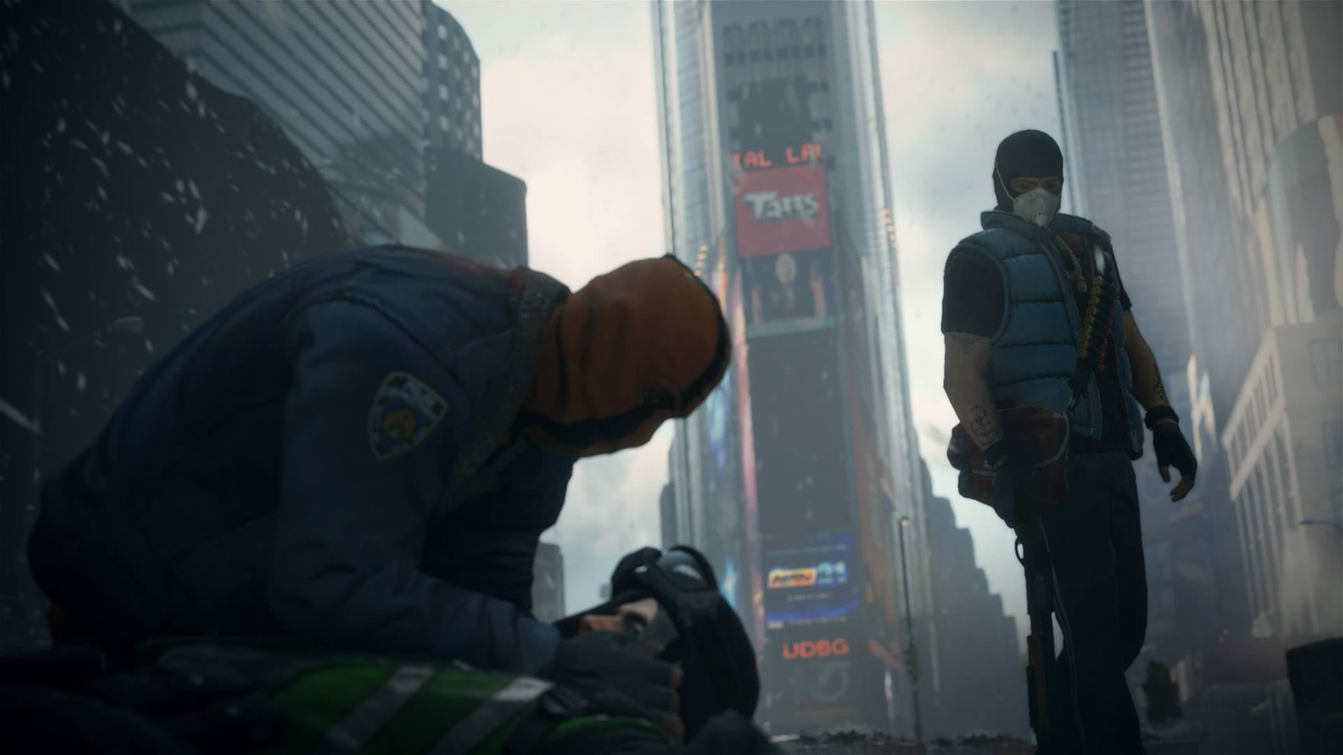 The Division: Guide zum Global Event Blackout – Knockt eure Feinde aus!