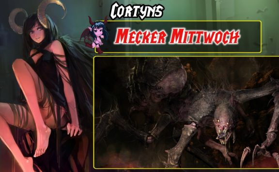 ThemenbildMeckerMittwochBreit980x500EvolveGorgonPatch
