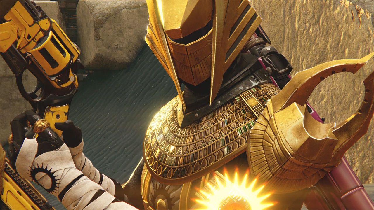 Destiny: Prüfungen von Osiris starten am 6.11. – Belohnungen, Karte und Tipps