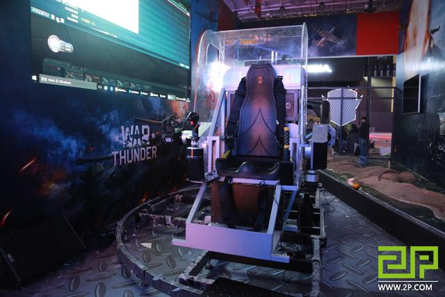 War Thunder: Virtual Reality bescherte ihm den Ritt des Lebens