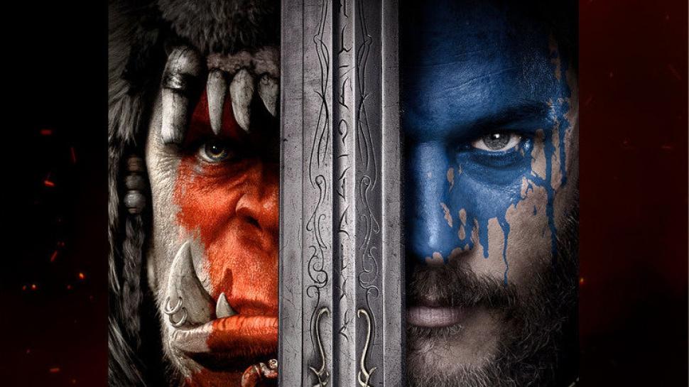 Warcraft-Movie: Ingame-Goodies auf der DVD des Films