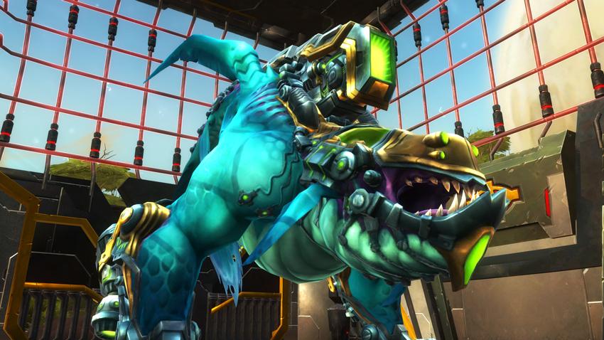 WildStar: Neuer Trailer für neue Spieler?