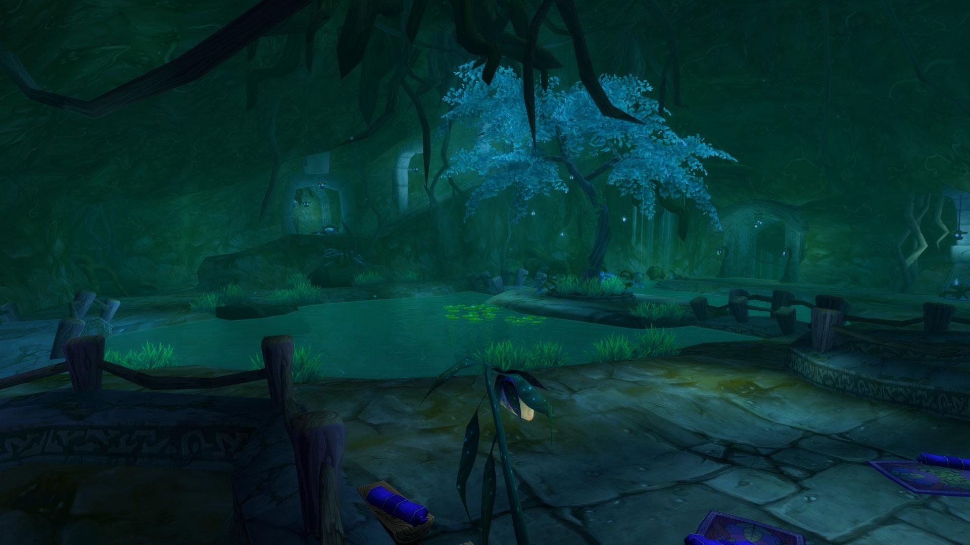 World of Warcraft: Alle Ordenshallen in WoW Legion