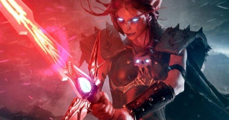 WoW: Keine Legendary-Begrenzung am Ende von Legion? Verrückte Entwickler-Ideen