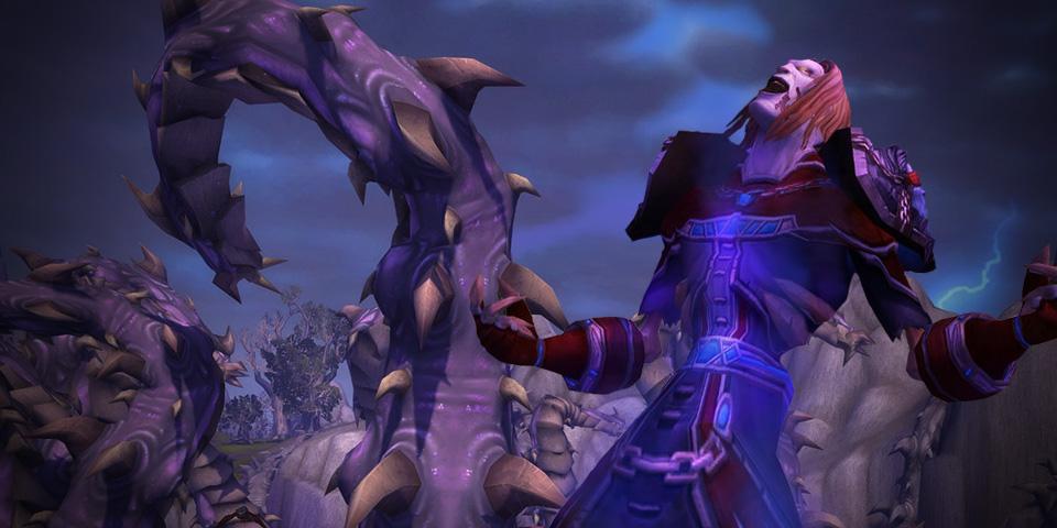 WoW: Legion – Schattenpriester in 7.1.5 – Rework oder kaputtgenerft?