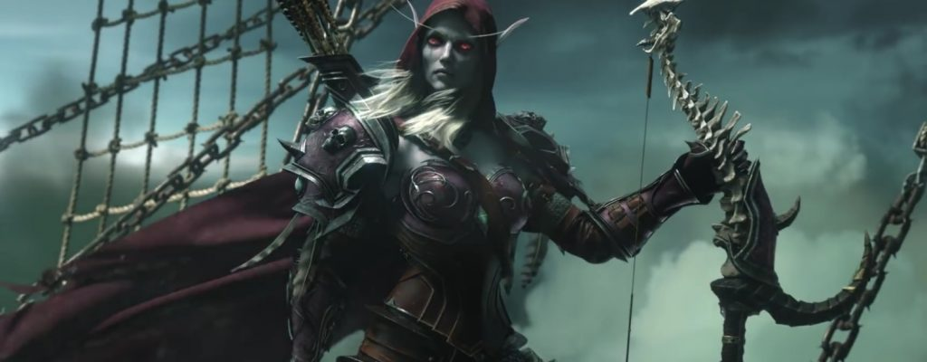 WoW: Legion – Alle Infos zur neuen Erweiterung