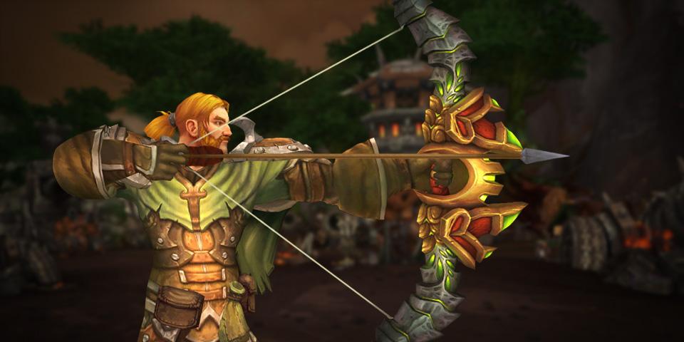 World of Warcraft: So werden Jäger und Magier in Legion!