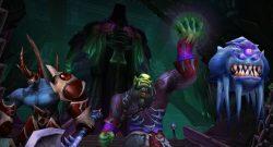 WoW Legion warlock demonology