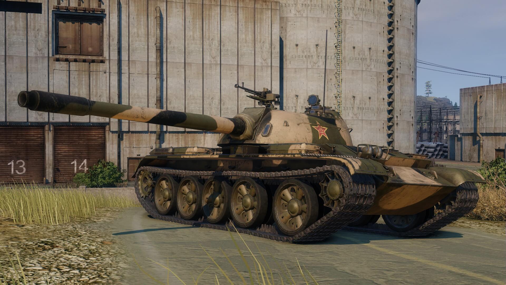 Armored Warfare verschenkt Panzer, legt sich mit World of Tanks an, bringt neues Update
