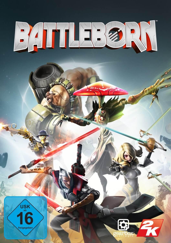 Battleborn – 8 Gründe, warum der Hero-Shooter rockt!