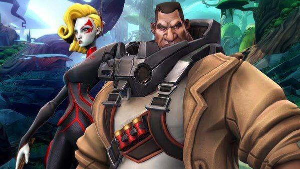 Battleborn: Kein Spiel für nebenbei, Casuals bleiben auf der Strecke