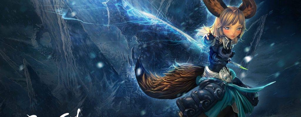 Blade & Soul: Klingentänzer – Knuffige Langohren mit dicken Waffen