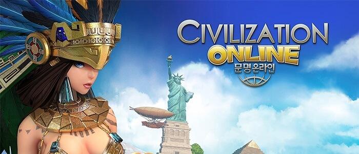 Civilization Online: So sieht es aus, wenn 100 Spieler zusammen ein Weltwunder errichten