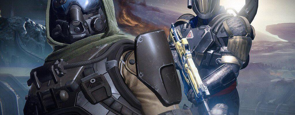 Destiny: Keine Bezahl-DLCs für Jahr 2