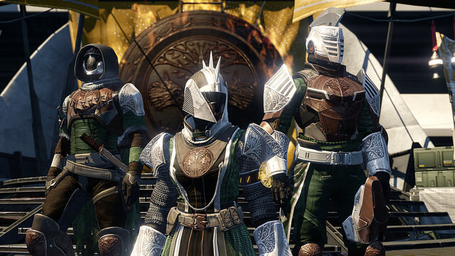 Destiny: Das Eisenbanner im Dezember – diese Waffen und Rüstungen gibt es
