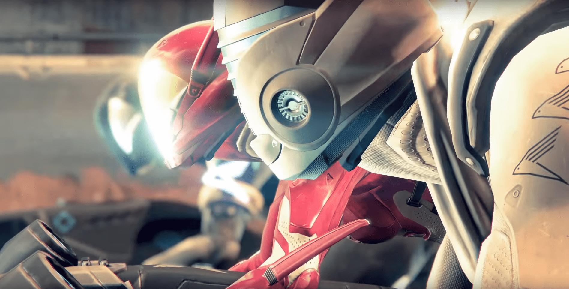 Destiny: Sparrow-Event endet ohne großes Feuerwerk