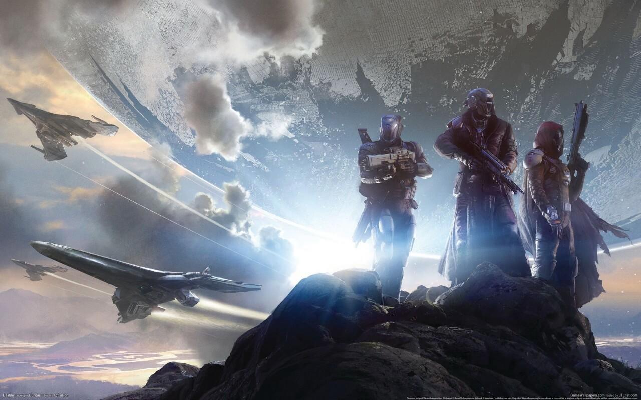 Destiny Guide: Die wichtigsten Guides und Geheimnisse zu König der Besessenen