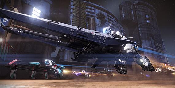 Destiny verspricht neue Spielinhalte für 2016 – nicht nur Events