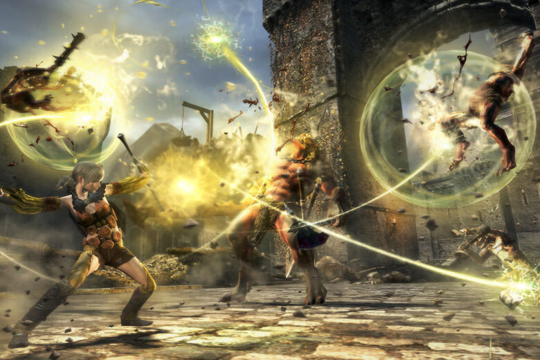Dragon's Dogma Online: Der Elemental Archer und Season 2!